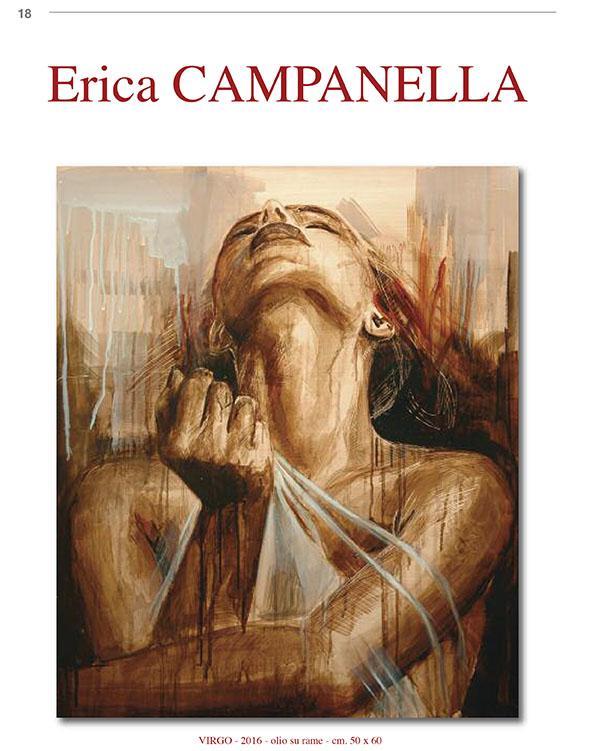 Campanella Erica