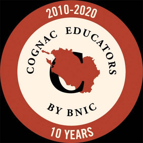 logo cognac educator