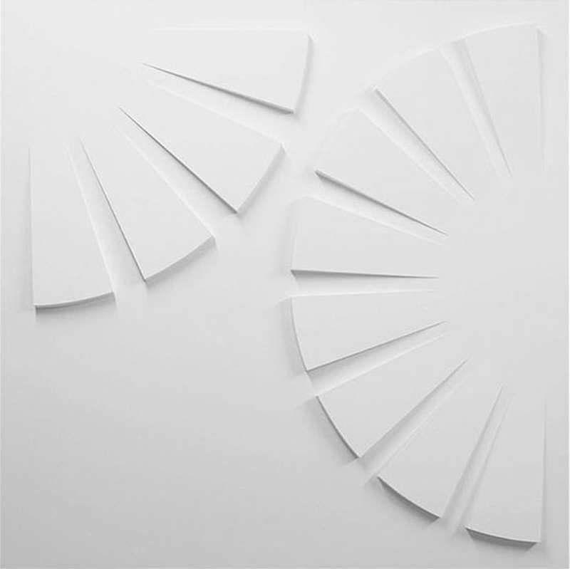 Geometria interrotta  – dittico 1