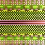 037 Pink line
