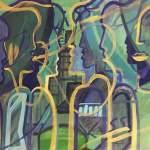 Muse a Parigi